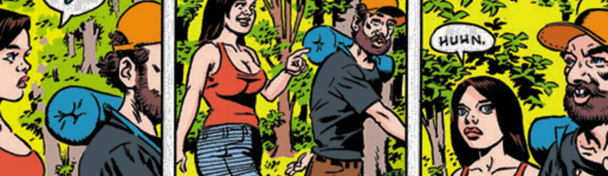 Miss Juniper's Dating Disasters - Part Four