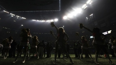 The Most Watched Blackout in American History