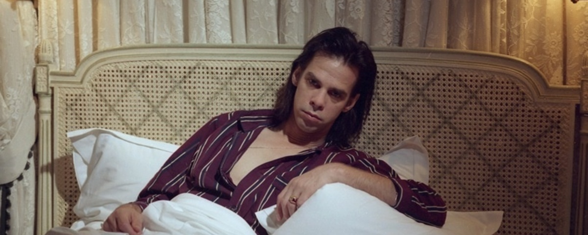 10 Reasons Why Nick Cave Makes the Best Music Videos