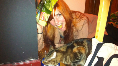 What Cat Food Tastes Like