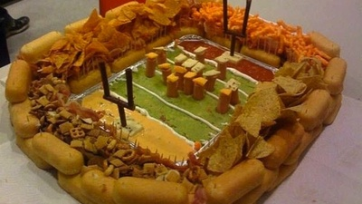 What Did You Eat During the Super Bowl?