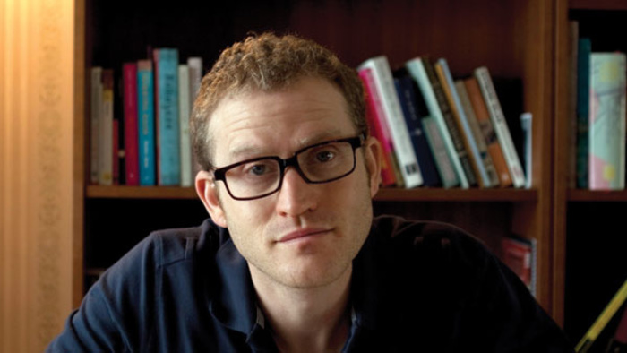 John Safran Sets us Straight on Australia's Super Sabbath Election Clash