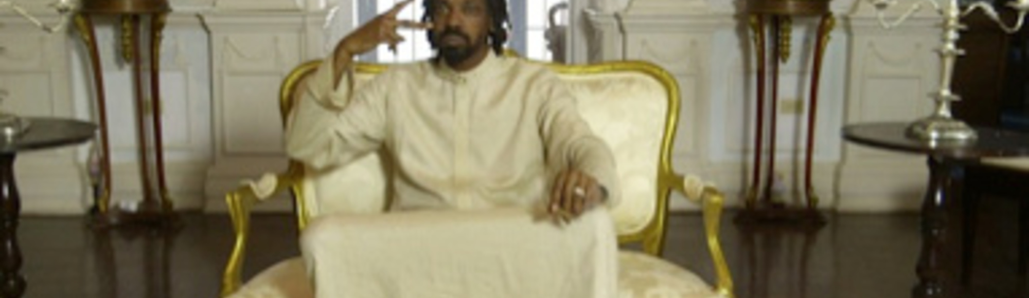 Watch Snoop Lion's Video for 'Here Comes the King' Now