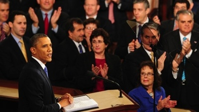 Ten Radically Futuristic Ideas in Obama's State of the Union Address