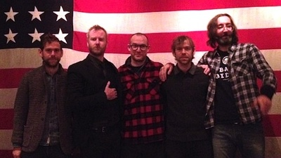 The National Helped Elect Obama, but Don't Call Them a Political Band
