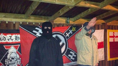Britain's Nazi Punk Scene Is Alive and Limping
