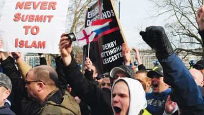 Sedientos y miserables