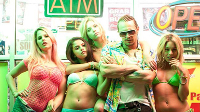 Here Is the New Red Band Trailer for 'Spring Breakers'