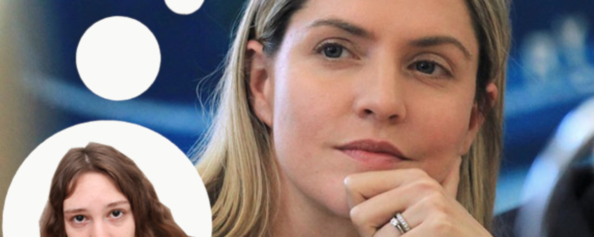 Oh No, Louise Mensch Has Started Writing a 'Feminist' Fashion Blog