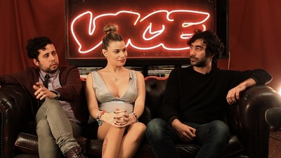 Vice Talks - Episodio 2