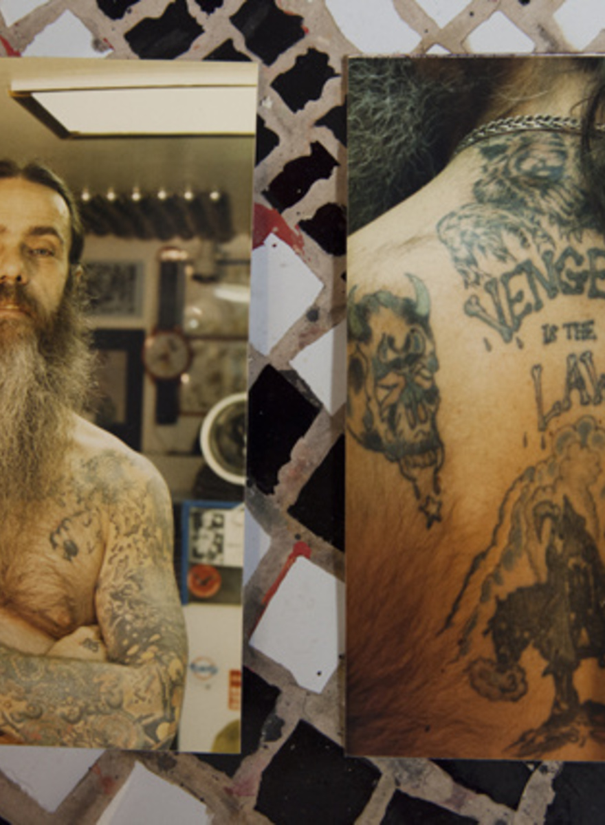 Clayton Patterson and the History of Tattooing in NYC