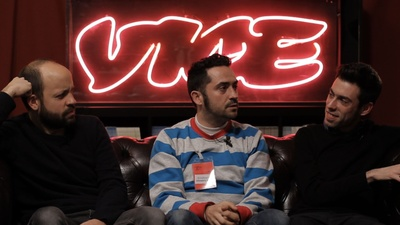 Vice Talks - Episodio 3