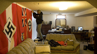 A New Look at Calgary's Neo-Nazi Movement