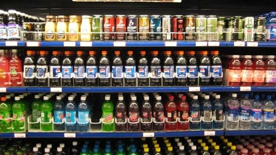 Relax, Soda Isn't Killing Anyone