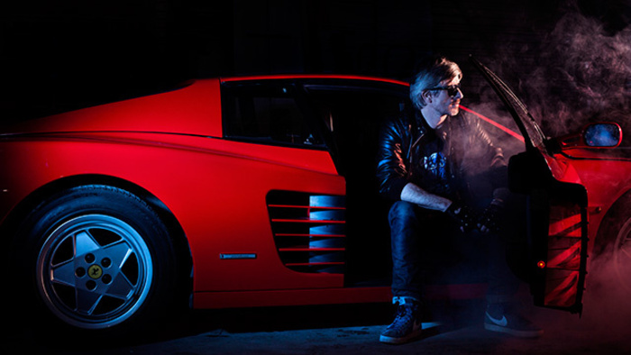 Zombies, Comics, Fast Cars, and Video Games: An Interview with Kavinsky