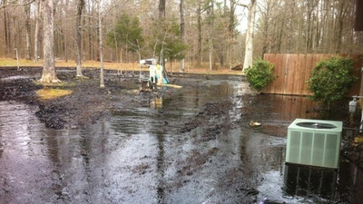 Exxon Just Flooded an Arkansas Suburb with a River of Oil