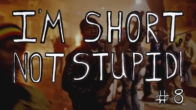 I'm Short, Not Stupid Presents: 'A Chjàna'