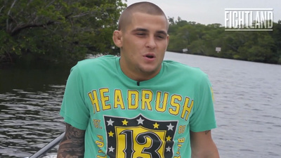 Fightland Meets - Dustin Poirier