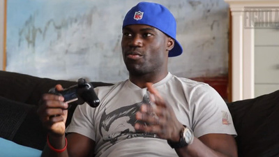 Fightland Meets - Uriah Hall