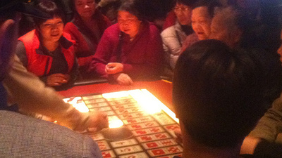 Migrating Luck: Gambling with Chinese Immigrants in Connecticut