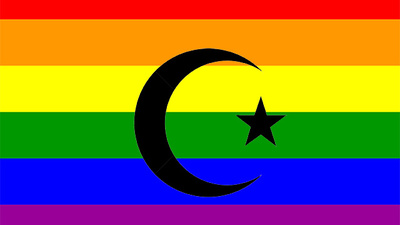 "Editing Homophobia out of the ""Islamic Tradition"""