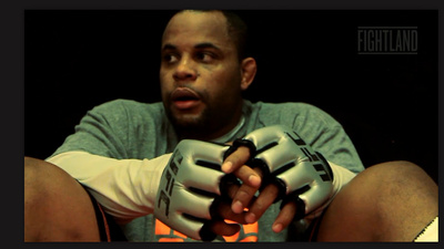 Fightland Meets - Daniel Cormier