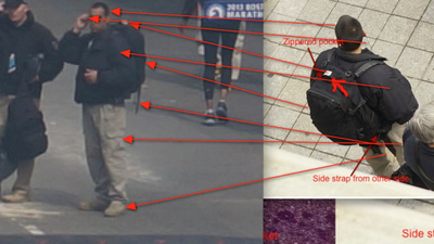 People On Reddit Are Trying to Catch the Boston Marathon Bomber