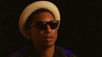 Daft Punk | Random Access Memories | Los colaboradores: Episodio 4 - Pharrell Williams