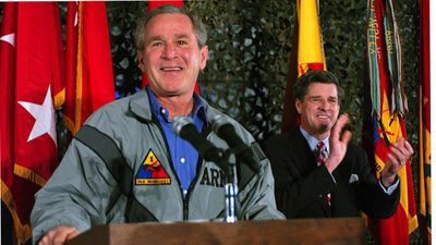 I Guess We Need to Say It Again: George W. Bush Was the Worst