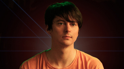 'Random Access Memories': Panda Bear