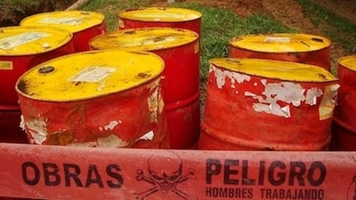 Is Chinese Big Oil Going to Destroy Ecuador's Amazon?