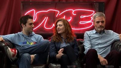 Vice Talks - Episodio 6