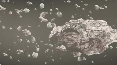 Blowing Up Asteroids with Neil deGrasse Tyson