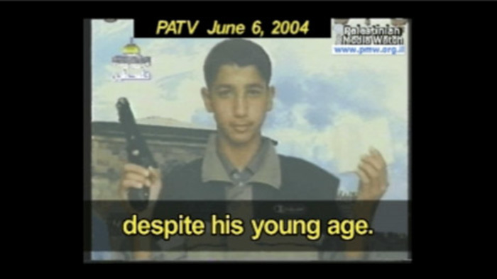 Palestine Vs. Israel - Martyr TV