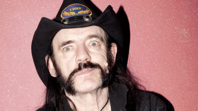 Archivo VICE: Lemmy