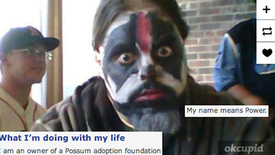 Juggalos Are OK, Cupid