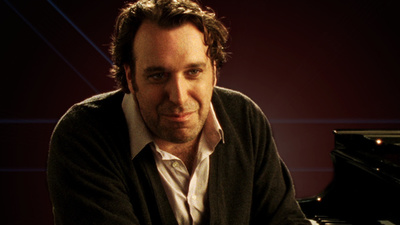 Daft Punk's 'Random Access Memories' Collaborators: Chilly Gonzales