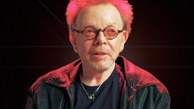 Daft Punk - The Collaborators : Paul Williams