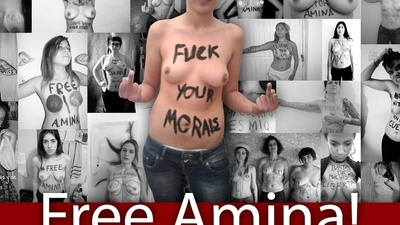 Femen Are Being Attacked by Nazis and Sent to Prison