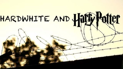 HardWhite and Harry Potter