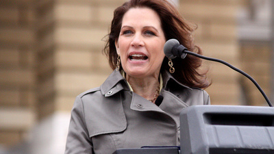 After Michele Bachmann, America Needs Another Outrage Machine