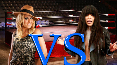Original vs. Fälschung: Loreen vs. Cascada