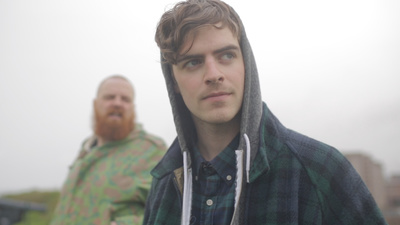 Renting Videos and Devouring Donairs with Ryan Hemsworth