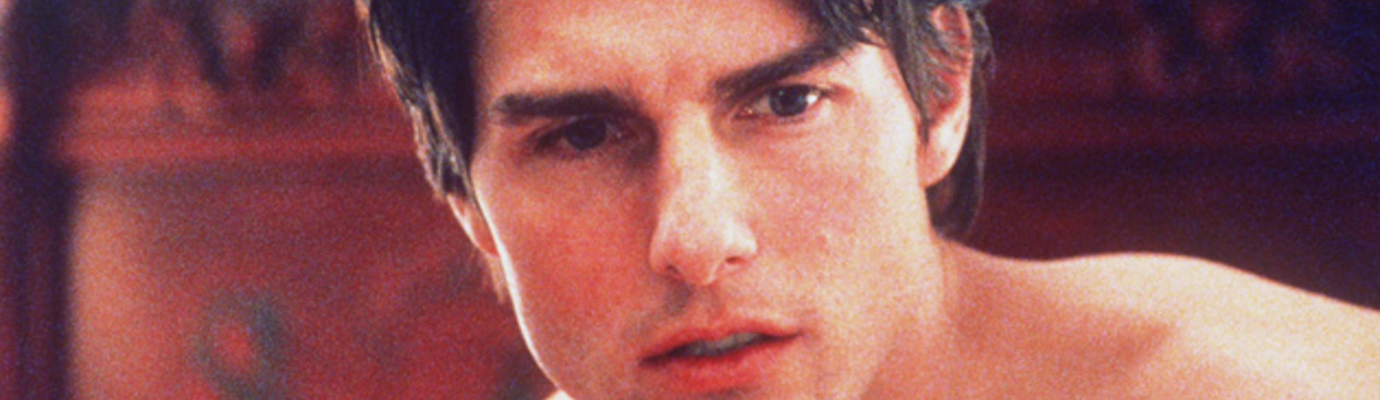 Why Can't Anybody Love Tom Cruise?