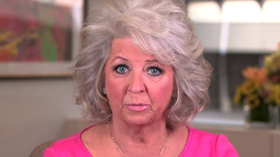 Paula Deen Is Exhausted from Being So Racist All the Time