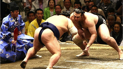 Hazings, Weed and Corruption: Nobody Wants to Be a Sumo Any More