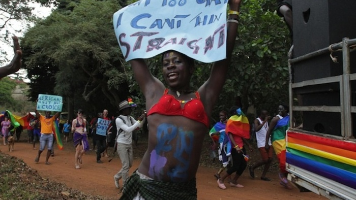 Uganda Are Trying to Pass a Law That Sentences Homosexuals to Death