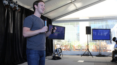 Facebook: The Free Sharing Website That Wants to Charge You for Sharing