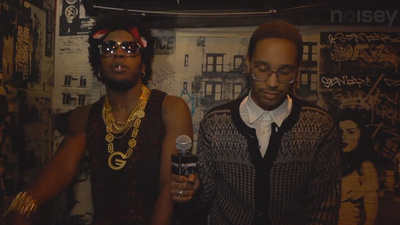 Noisey Raps - Trinidad James, the Underachievers, Fredo Santana, and More