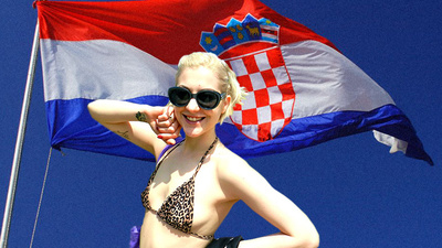 Croatian sensations